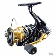 Shimano Spinning Reels 16 NASCI 2500 from japan by airmail【fishing reels】