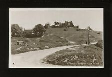 Glos Gloucestershire STROUD Rodborough Fort Used 1947 RP PPC