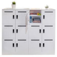 Rapidline Go Office Locker Unit Office Furniture