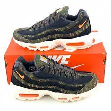 Nike Air Max 95 x Carhartt WIP Men's Size 7.5 Shoes Sneakers Black AV3866 001