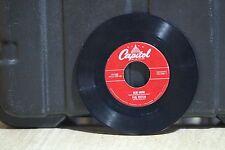 PAUL WESTON 45 RPM RECORD