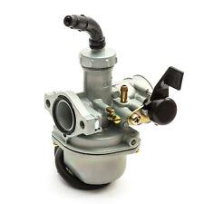 Molkt 22mm Pitbike Dirtbike Carburettor 110cc 125cc Carb Pit Dirt Bike Venturi