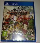 Aegis of Earth: Protonovus Assault PS4 New Sealed UK PAL Sony PlayStation 4 RPG