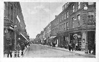 POSTCARD  HAMPSHIRE   ALDERSHOT   Union  Street