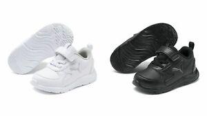 Puma Unisex Fun Racer SL AC Inf Kinder Baby Kabbelschuhe Sneaker