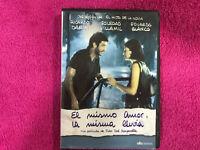Il Stesso Amore, La Stessa Pioggia DVD Ricardo Darin Juan Jose Campanella
