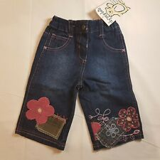 Smart Target Baby Girls Jeans Long Pants Size 0 Bnwt Girls