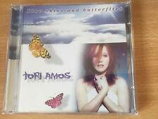 "TORI AMOS-""BLUE SKIES & BUTTERFLIES""-V.RARE ALTENATIVE MIX CD-SC009-BRAND NEW CD"