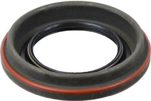 Differential Pinion Seal-4WD Rear,Front SKF 18888