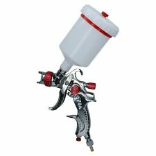 HVLP Gravity Fed Spray Gun Professional by BERGEN AT013