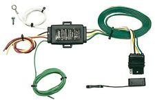 Trailer Wire Converter-Electronic Taillight Converter Hopkins 48925