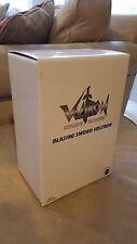 SDCC 2011 Mattel Blazing Sword VOLTRON ACTION FIGURE