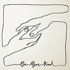 Be More Kind - Frank Turner (2018, CD NEUF)