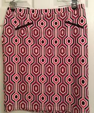 SEXY & Elegant Pencil Skirt Women's Size XL By Jules & Leopold