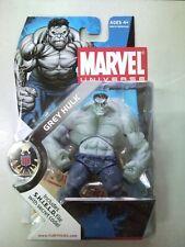 Marvel Universe - 3.75 inch - Grey Hulk - Visible Packaging wear