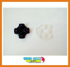 Rubber + Botones PSP E1000 Rubber + Buttons ORIGINAL