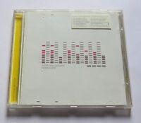 Apoptygma Berzerk - Harmonizer CD