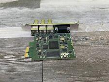 BlackMagic Design BMDPCB39 REV-G Decklink SDI Card PCI-e Video Capture Card