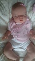 Reborn Custom Just For You made baby realistic lifelike doll noah shyann reva