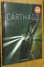 Carthago, tome 1: Le Lagon de Fortuna