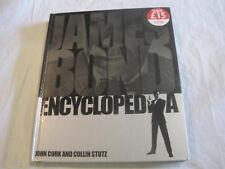 James Bond Encyclopedia by John Cork and Collin Stutz~007~HC~1st Ed/pr~LBDLU