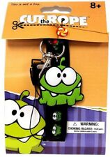 Cut the Rope Om Nom Lanyard