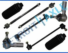 Brand NEW 8pc Complete Front Suspension Kit for 1999-2003 Lexus RX300