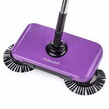 Vorfreude PRO SPIN Sweeper SCOPA Push automatico a mano 360 MANICO GIREVOLE