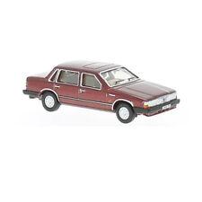 Oxford oxf76vo002 Volvo 760 Metallic Rouge échelle 1:76 (218788) Neuf! °