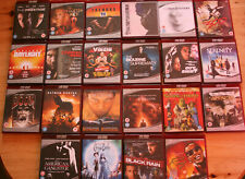 22 x HD DVD Movie Bundle (Red Dragon, Ray, The Skeleton Key etc)
