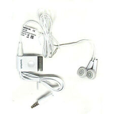NEW Original Nokia 3.5mm Stereo Headset Buds HS-45 AD-57 for 6110 5700 N78 N81
