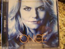 Mark Isham ONCE UPON A TIME ABC TV  MOVIE SOUNDTRACK. SHERIFF EMMA