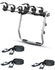 portabici posteriore Mistral Menabo' 3 bici universale nuovo portellone auto new