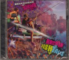 BRIAN SCHRAM - Rockin' Fish Tales (CD 2008)