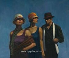 THE OPTIMISTS by Hamish Blakely