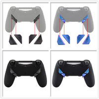 Back Buttons K1 K2 K3 K4 Paddles Repair Part for PS4 Controller DAWN Remap Kit