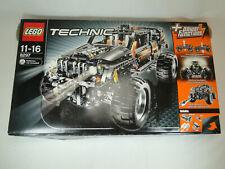 Lego Technic 8297 Großer Geländewagen Extreme Offroader komplett mit OVP