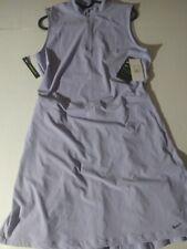Women's Size Small Nike Zonal Cooling Golf Dress Purple Style 655324 995