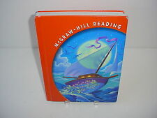 Macmillan McGraw-Hill Readers Books Homeschool Text Teacher 5th Grade