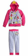 Original Disney Store Disney Princess Tracksuit Girls Size:4