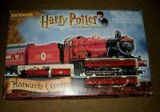 Bachmann Harry Potter Chamber of Secrets Hogwarts Express HO/OO Train Set