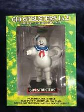 New Job Lot of 6 Sideshow Ghostbusters Figures - Stay Puft Marshmallow Man