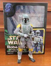 """Star Wars Boba Fett 1:6 (30cm) 12"""" Marmit mit OVP"""