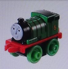 NEW THOMAS AND FRIENDS MINIS #44 PERCY 2016, WAVE 3, IN FACTORY SEALED BAG