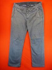 JAPAN RAGS Pantalon  Homme Taille  31 US -  Gris foncé