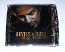 CD + DVD: Bruce Springsteen - Devils & Dust [DualDisc] (2005) All the Way Home