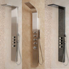 Better Bathrooms Shower Panels
