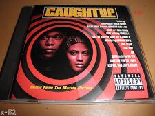CAUGHT UP CD Snoop Dogg Kurupt Mack10 Joe KRS-ONE Lost Boyz Mc Lyte Shaggy Dupri