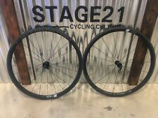 2019 Cannondale Hollowgram HG Si Carbon Clincher Wheel Set Caliper Shimano - New