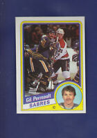 Gil Perreault 1984-85 TOPPS Hockey #19 (NM+)